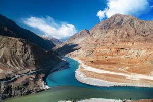 Ladakh fixed departures by Shah Vacations